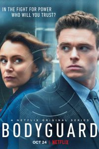 Download Bodyguard Season 1 Complete (2018) | 480p | 720p [200MB] | Full HD | NetFlix