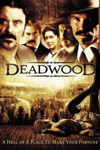 Download Deadwood Season 1-3 Complete (2004-2006) | 1080p [500MB] | HD BluRay | HBO