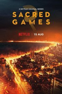 Download Sacred Games Season 2 All Episodes (2019) in 480p [200MB]   720p [500MB]   1080p [2GB]   HD BluRay DD5.1   NetFlix Exclusive Series