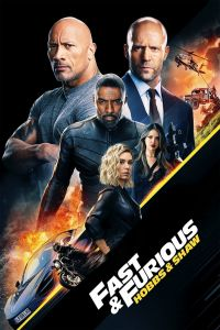 Download Fast & Furious Presents: Hobbs & Shaw Movie (2019) | Hindi-English || 480p [400MB] | 720p [1GB] || HDCAM