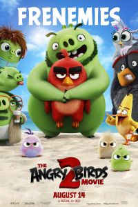 Download The Angry Birds Movie 2 Movie (2019) | English || 480p [400MB] | 720p [1GB] || HDCAM | Hindi Coming SOON