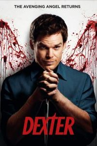 Download Dexter 1-6 Complete (2006-2013) | 1080p [700MB] | Full HD BluRay | Prime