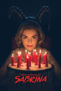 Download Chilling Adventures of Sabrina Season 1-2 Complete (2018-2019) | 480p | 720p [400MB] | HD | NetFlix