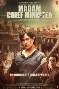 Download Madam Chief Minister Movie (2021) | Hindi || 480p [400MB] | 720p [700MB] | 1080p [1.2GB] | PreDVD